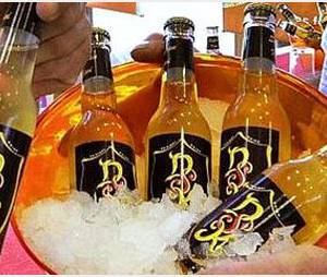 DSK, une boisson aphrodisiaque au safran et au kiwi