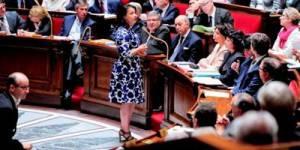 Sexisme : des ateliers à l'Assemblée nationale pour sensibiliser les députés ?