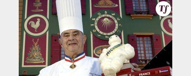 Tout a commenc lyon paul bocuse grand chef cuisinier for Job cuisinier