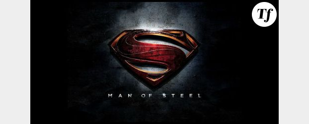 Superman : Man of Steel – trailer en vidéo streaming