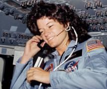 Sally Ride, la première Américaine dans l'espace, a rejoint les étoiles