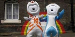 JO de Londres : les mascottes confectionnées dans des conditions « inacceptables »