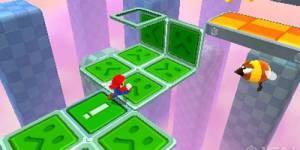Jeux Vidéo : Sortie de New Super Mario Bros 2