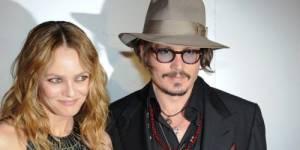 Vanessa Paradis : Johnny Depp sombre dans l'alcool ?