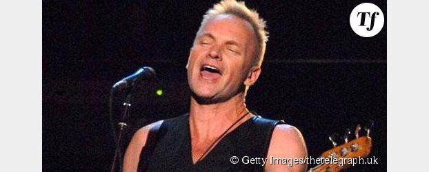 Pussy Riot : le chanteur britannique Sting exprime son soutien au groupe