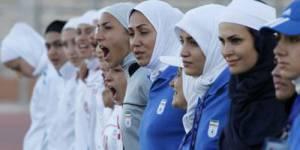 Port du voile aux JO : des féministes enterrent la charte olympique