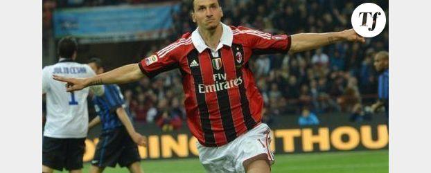 PSG : 1er but de Zlatan Ibrahimovic – Replay streaming