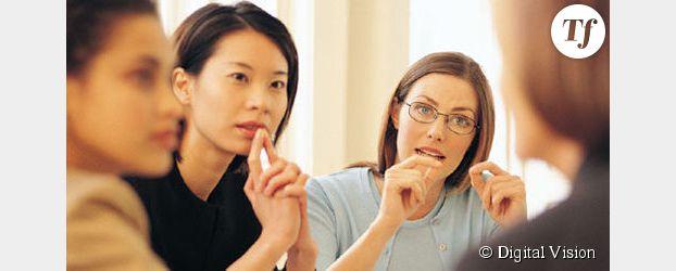 Entreprise : la présence féminine accroît les performances