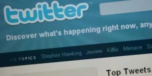 JO de Londres 2012 : Twitter supprime le compte d'un journaliste, puis le rétablit
