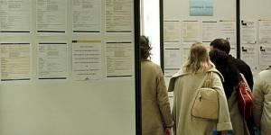 Chômage : la zone euro enregistre un taux record
