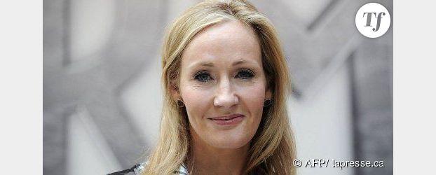 J.K. Rowling : la sortie de son roman pour adultes décalée par crainte de piratage