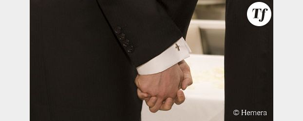 Mariage gay : la loi prête pour le 1er semestre 2013