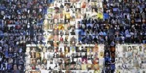 Facebook : près d'un profil sur dix est fantôme