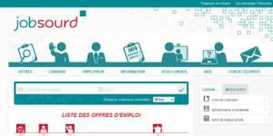 Emploi : un site spécialisé pour les travailleurs sourds