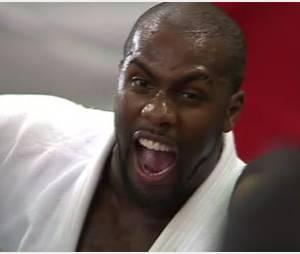 Résultats JO de Londres 2012 : Teddy Riner, médaille d'or des poids lourds en judo