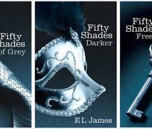 Fifty Shades of Grey, la saga érotique qui séduit les femmes