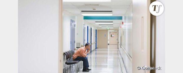Hôpital : pétition contre la blouse qui laisse « les fesses à l'air »