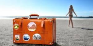 Les vacances trop longues sont mauvaises pour la santé