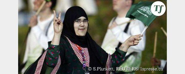 JO de Londres 2012 : la Saoudienne Shaherkani traitée de « prostituée » dans son pays