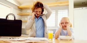 Travailler trop nuit à la santé et à la ligne