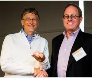 Toilettes du futur : Bill Gates récompense les meilleures innovations