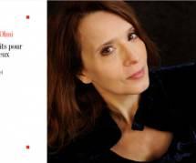 Rentrée littéraire 2012 : Véronique Olmi, « Nous étions faits pour être heureux »