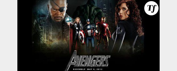 Avengers 2 : une date de sortie officielle