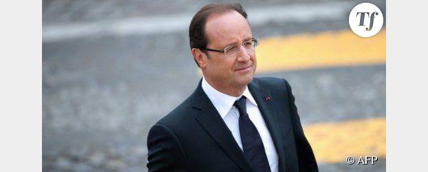 « La rentrée, c'est maintenant » : retour de vacances chargé pour Hollande
