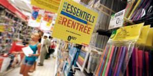 Rentrée scolaire 2012 : une hausse des prix modérée selon l'Éducation nationale