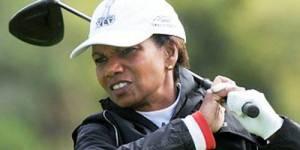 Parité : deux femmes intègrent le club de golf masculin Augusta National