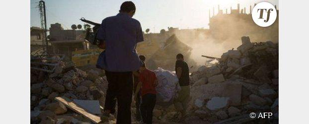 Syrie : les autorités envisageraient une démission de Bachar al-Assad