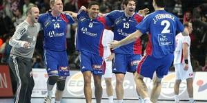 Champions du monde : les Handballeurs français vainqueurs !