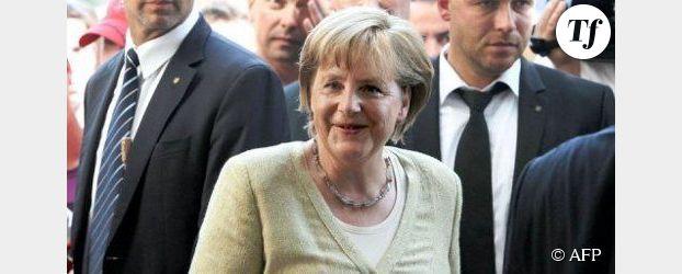 Femmes les plus puissantes du monde : Forbes met Merkel et Clinton en tête