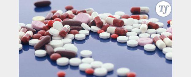 Médicaments dangereux : la liste des 77 publiée par l'Afssaps