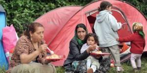 Roms : les réactions après l'annonce d'un accès au travail facilité
