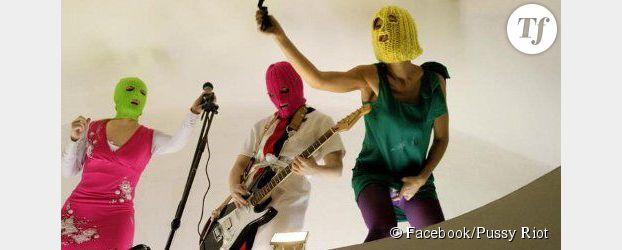 Pussy Riot : deux membres recherchées par la police fuient la Russie
