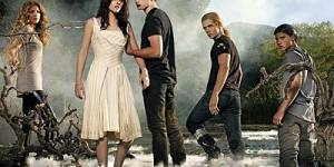 "Les Razzies Awards 2011 : les nominations... ""Twilight"" en tête !"