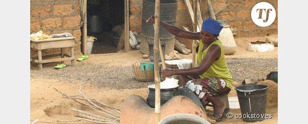 ONU : un programme pour fournir des cuisinières aux femmes des pays pauvres
