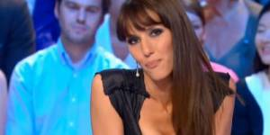 Doria Tillier sexy en Monica Bellucci  pour la météo du Grand Journal – Replay streaming