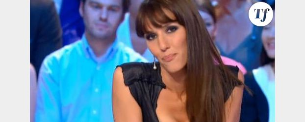 Doria Tillier sexy en Monica Bellucci  pour la météo du Grand Journal – Replay streaming
