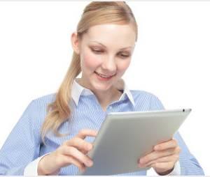 Livre numérique : essor prévu pour 2012 en France