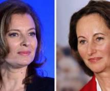 Rentrée littéraire 2012 : Royal et Trierweiler, rivales sans merci dans « L'Ex »
