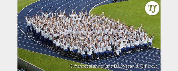 Paralympiques de Londres 2012 : deux chances de médailles françaises ce jeudi
