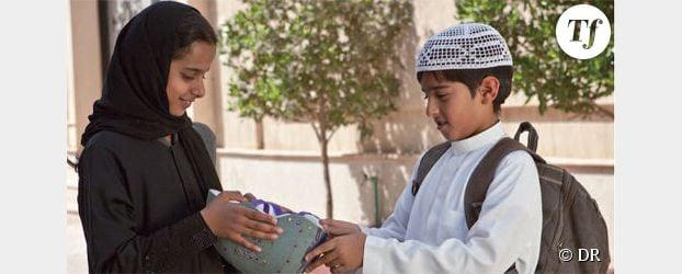 « Wadjda » : Haïfaa Al Mansour, première Saoudienne derrière la caméra
