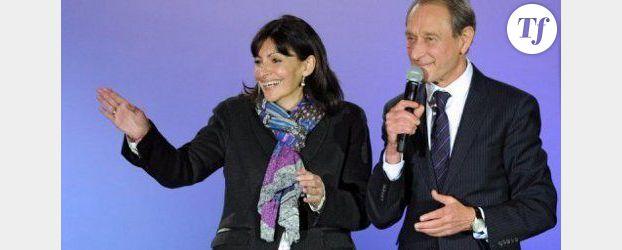 Mairie de Paris : Anne Hidalgo devancerait François Fillon