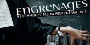 Engrenages : diffusion de la saison 4 sur Canal + - Vidéo streaming