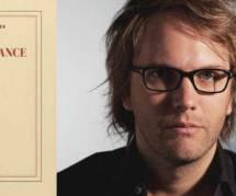 Rentrée littéraire 2012 : « La Jouissance » de Florian Zeller