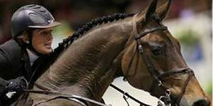 Le Jumping International de Bordeaux met la femme à l'honneur