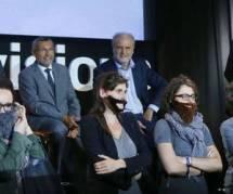 Parité : après France Télévisions, les féministes de La Barbe à Radio France