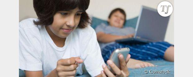Santé des ados : ils mangent mieux mais dorment moins